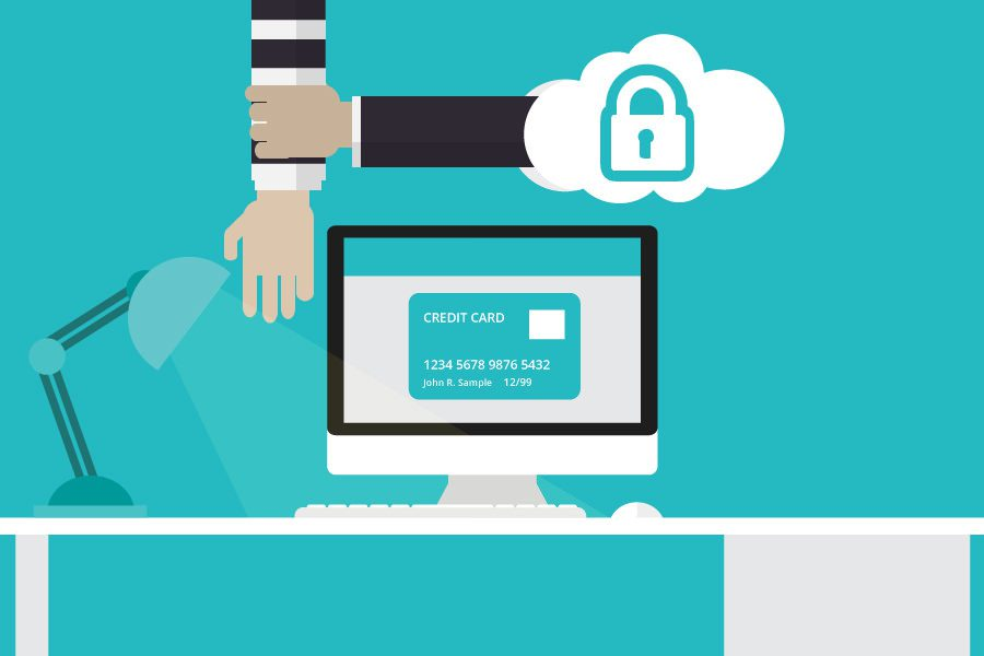 Shopping Cyber Monday Safety