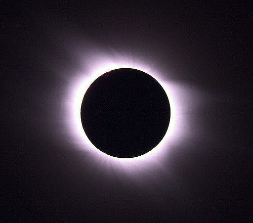How To Take A Great Digital Photo Of The Upcoming Eclipse – Safely